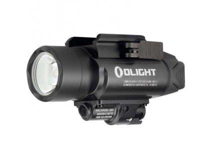 Olight -  LED Baterka OLIGHT BALDR PRO -využiteľná na zbraň (1350 lumenov)