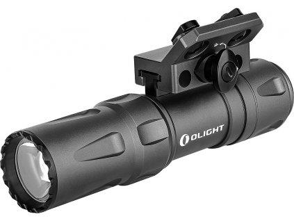 Olight -  Profesionálna taktická LED baterka Olight Odin Mini black 1250 LM