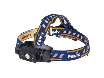 Fenix HL60R - čierna