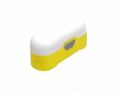 Svietidlo LR30 yellow - žlté