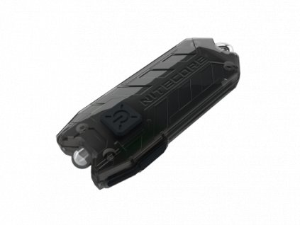 Svietidlo T-series TUBE V2.0 black - čierna