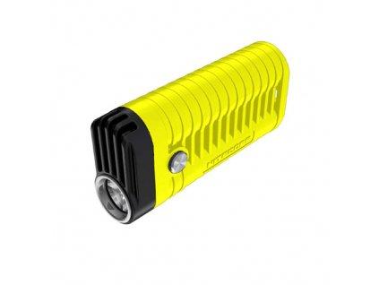 Svietidlo MT22A yellow - žltá
