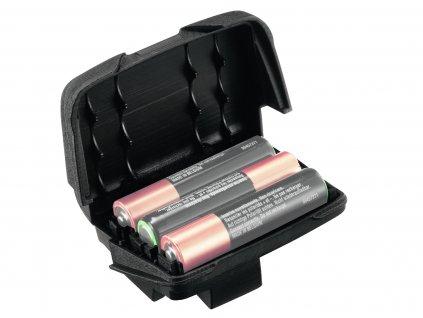 BATTERY PACK pouzdro na baterie Reactik, Reactik+