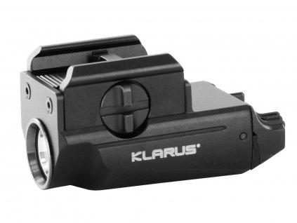 Klarus -  LED Baterka KLARUS GL1 s výstupom LED 600 LM