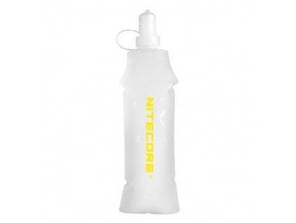 Nitecore -  Bežecká fľaša pre BLT10 - soft flask for BLT10