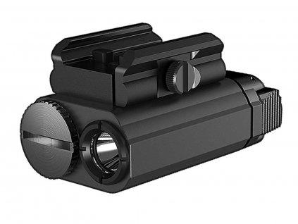 Nitecore -  Svetlo na zbraň NITECORE NPL20 (460LM)