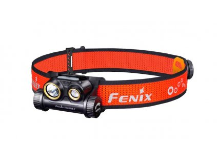Fenix -  Čelovka FENIX HM65R-T (1500 lumenov) s novým typom popruhu
