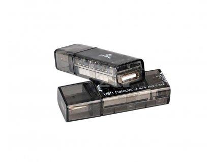XTAR -  XTAR VI01 USB Detector