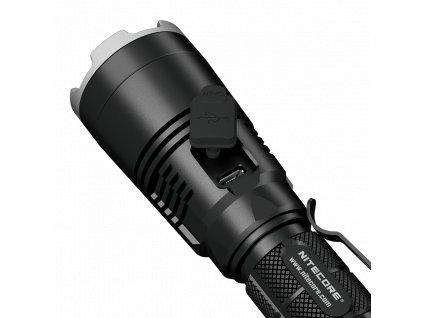 Nitecore -  LED Baterka NITECORE MH27 s výstupom LED 1000 LM  - RGB