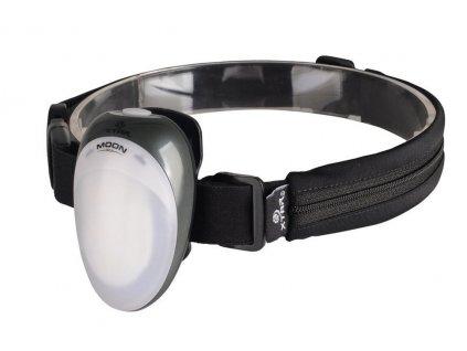 Xtar -  Univerzálne LED svietidlo XTAR MOON RC2 - Šedé