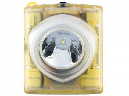 Nitecore -  Odolná nabíjateľná LED Čelovka NITECORE EH1 (260 LM)