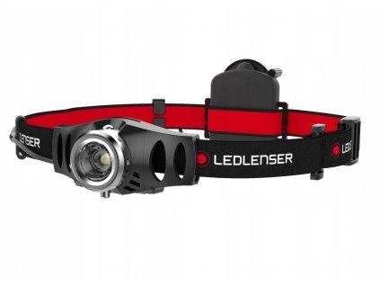 Led lenser -  LED Čelovka LED LENSER - H3.2 (Advanced Focus System)