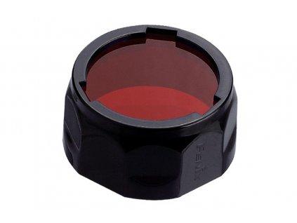 Fenix -  FENIX filter AOF-S+ (červený) pre svietidlá FENIX