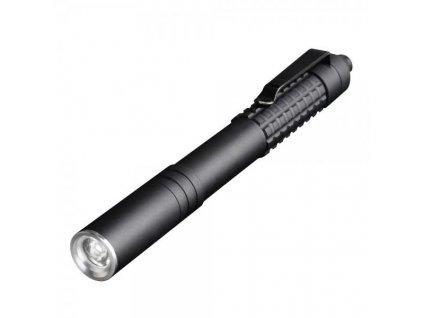 Klarus -  LED Baterka v tvare pera - KLARUS P20 s denným odtieňom svetla