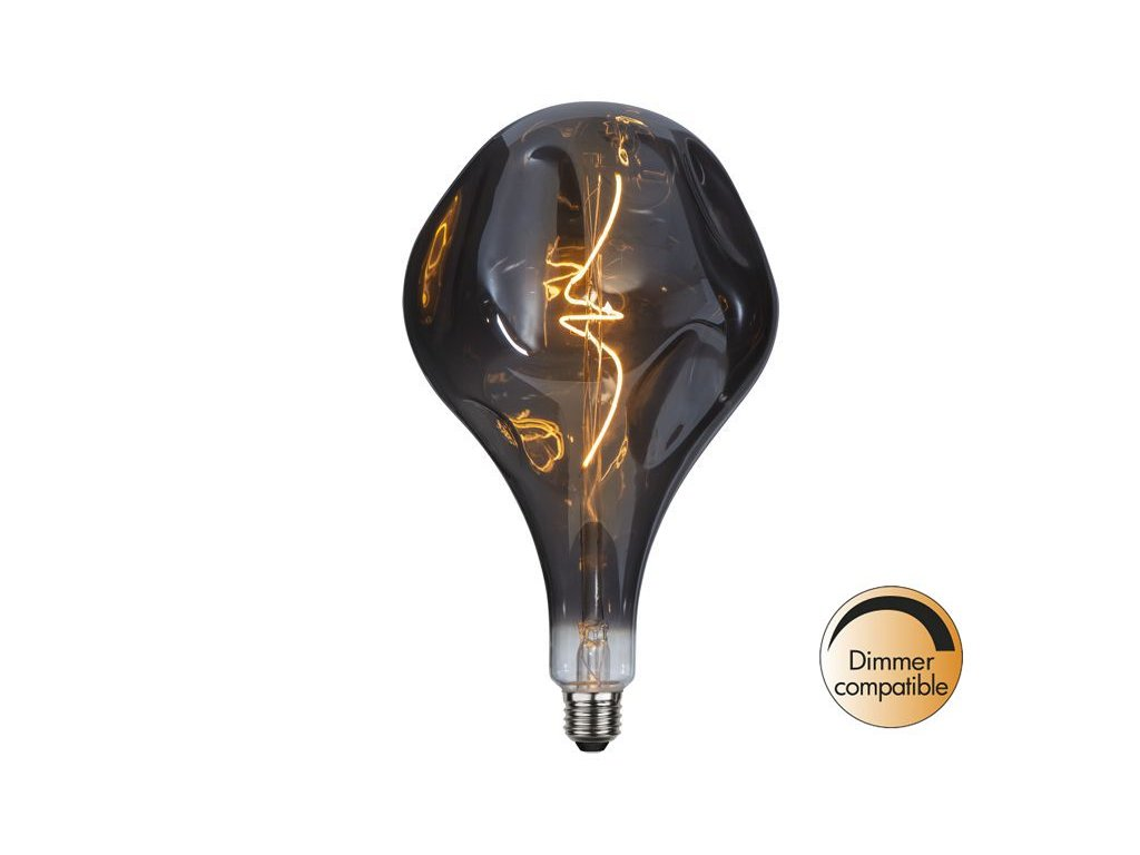dekoracna dizajnova ziarovka filament e27 2100k