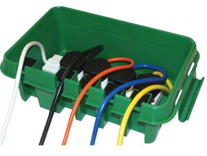 elektro box IP44