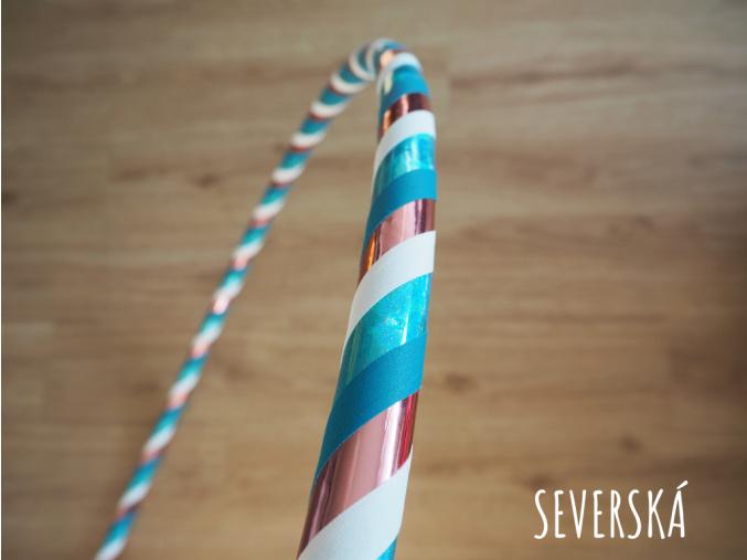 Taneční obruč Severská, 90 cm