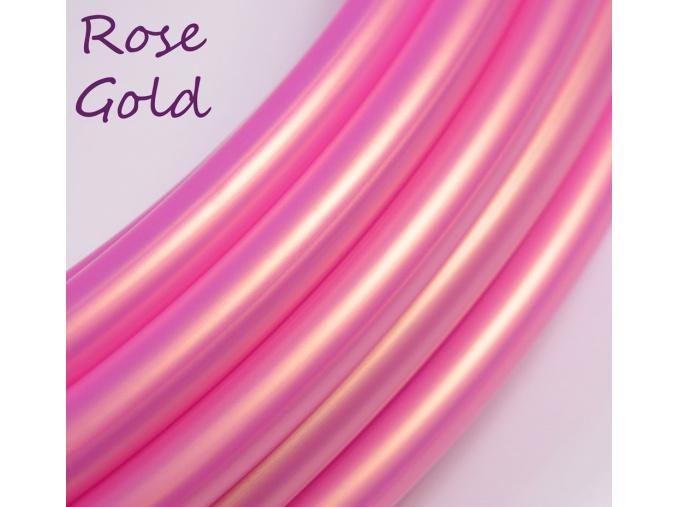 rose gold polypro 1 5