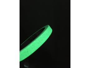 Svítící protiskluzová páska / Glow in the dark gaffer tape