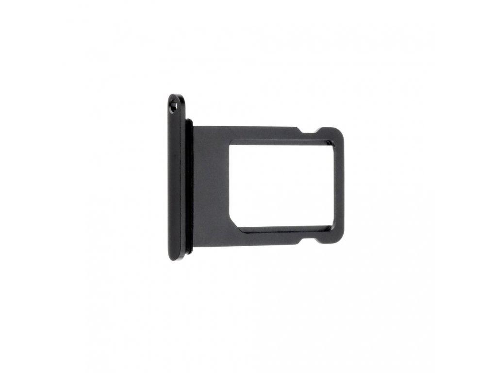 Šuplík na SIM kartu OEM pro iPhone 8 Plus černý