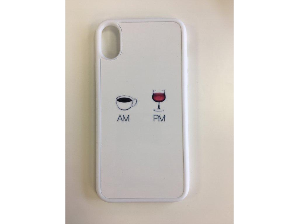 Silikonové pouzdro pro iPhone X19