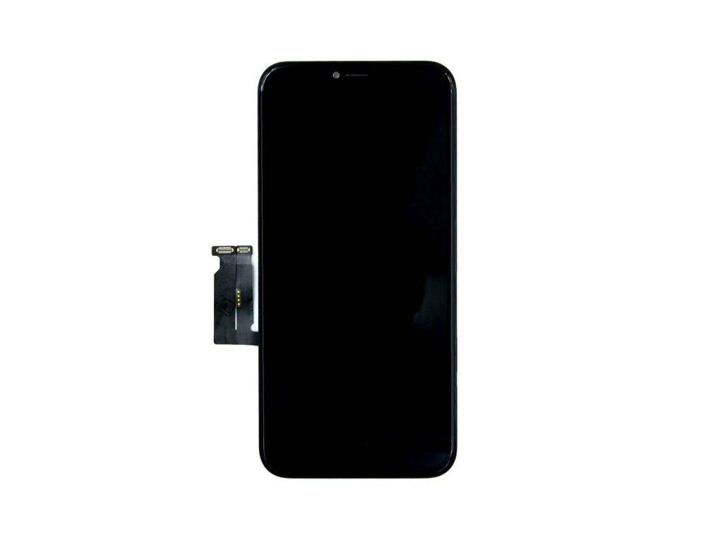 LCD Display pro iPhone XR černý