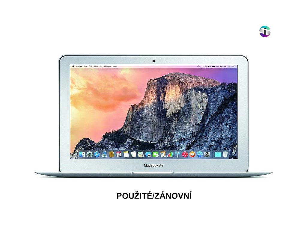 Macbook Air 13 8GB RAM 256GB SSD 2013 U