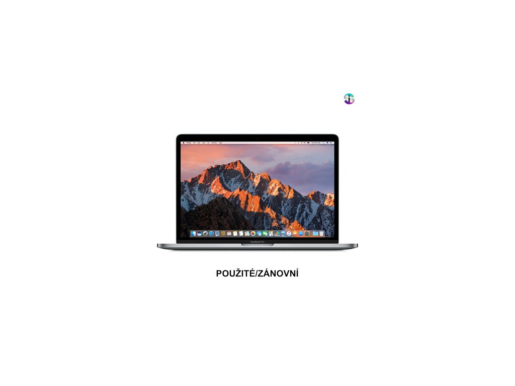 MacBook Pro 13 8GB 256GB 2016 U