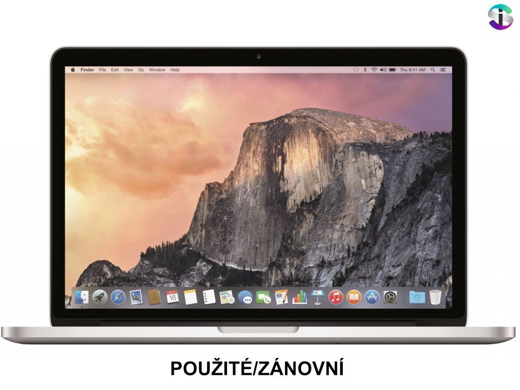 MacBook Pro Retina 13 8GB RAM 128GB SSD 2015 U