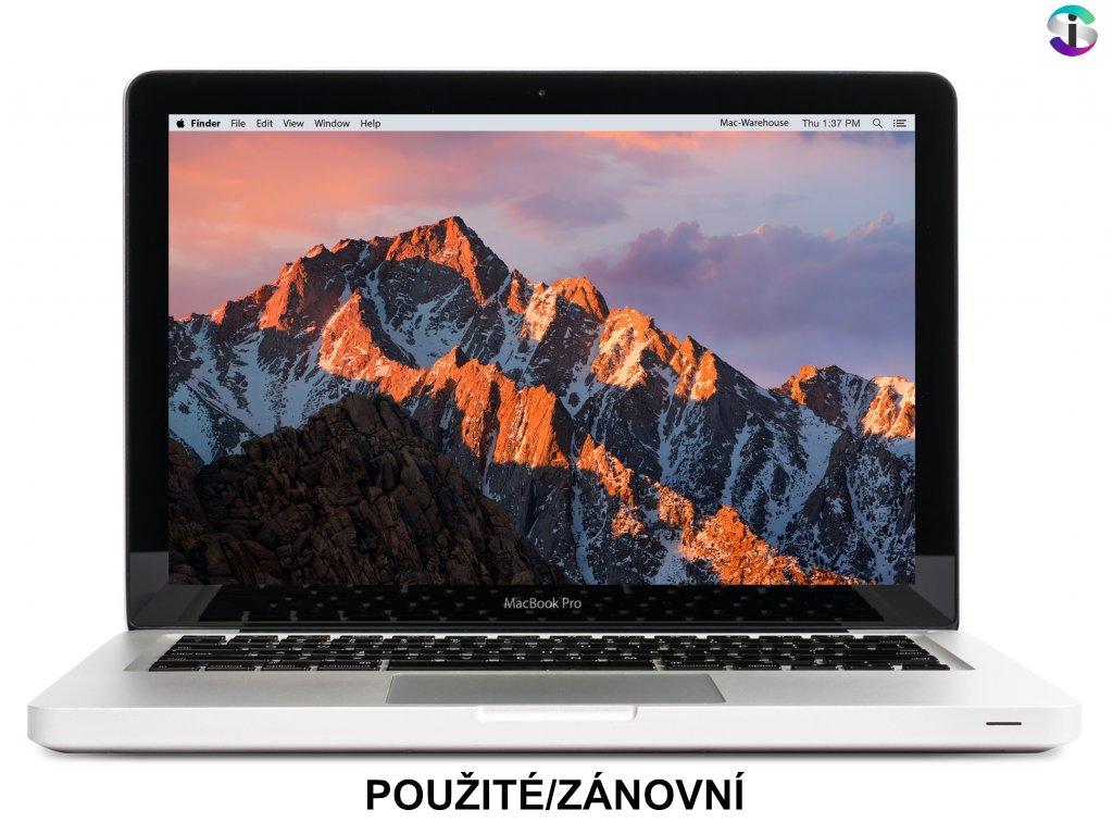 MacBook Pro Retina 13 8GB RAM 128GB SSD 2012