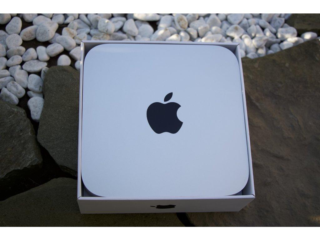 Mac mini - model: A1347