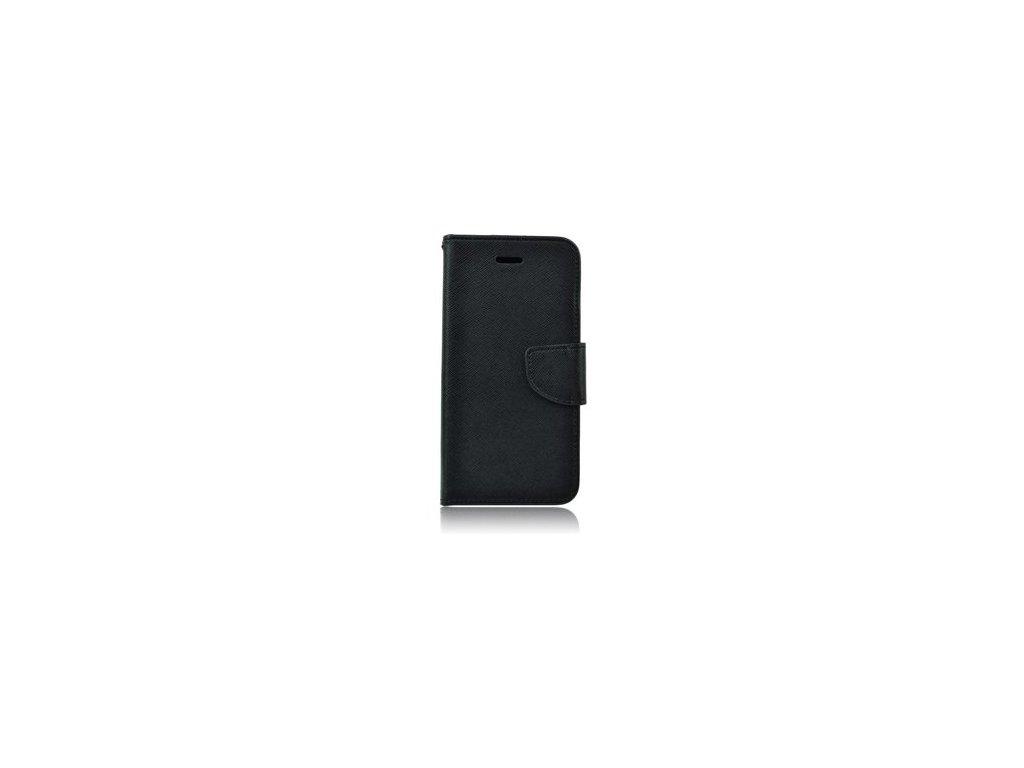 Flipové pouzdro iPhone XS MAX black
