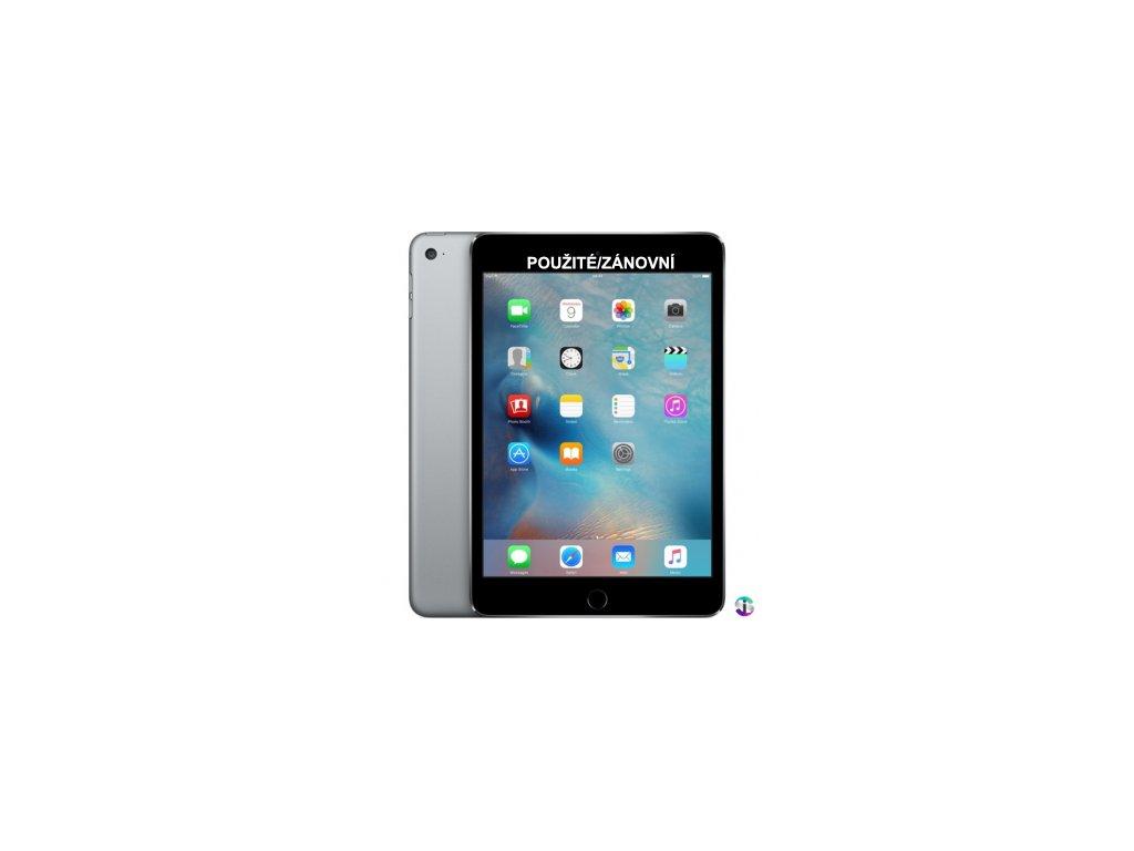 Apple iPad Mini 4 Wi Fi 16GB U