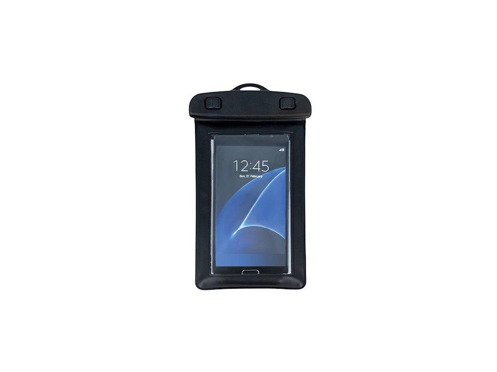 Voděodolné pouzdro pro APP IPHO 4.5 5.0¨ 162x100 black