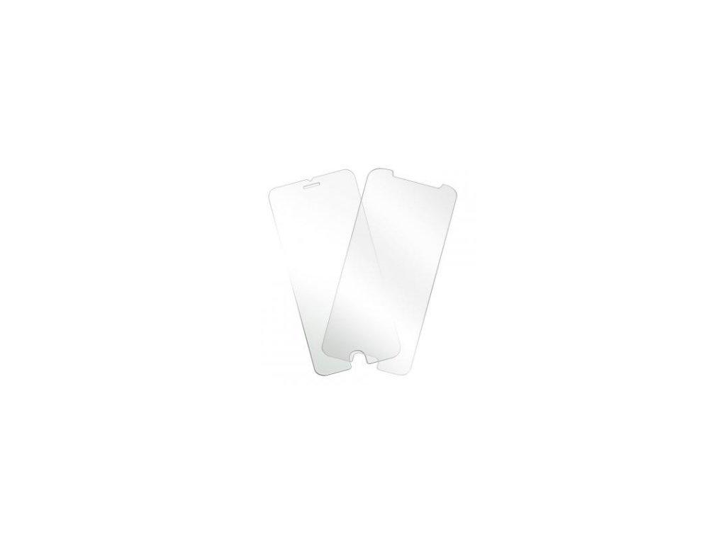 Tvrzené sklo 5D Full Glue Tempered Glass pro iPhone bílé