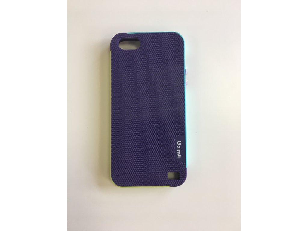 Silikonové pouzdro pro iPhone 5 1
