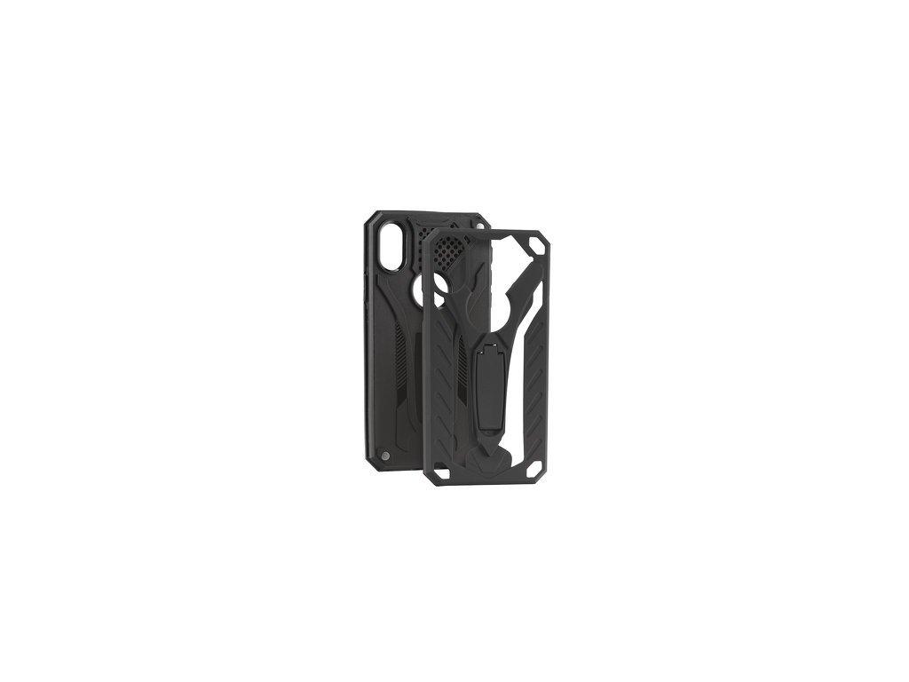 Pouzdro Forcell PHANTOM pro iPhone 11 PRO černé