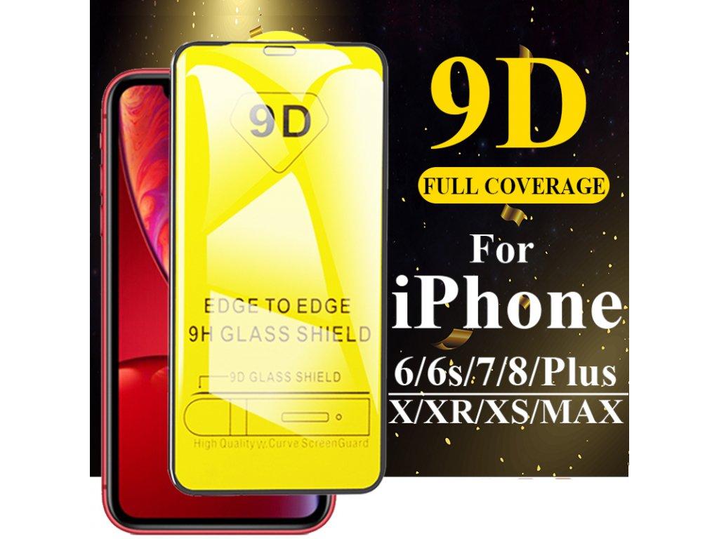 Tvrzené sklo 3D pro iPhone 11 Pro