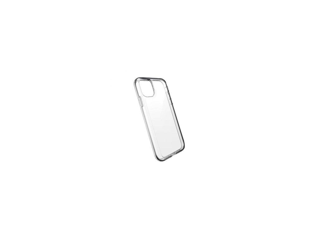 Silikonové pouzdro Ultra Thin pro iPhone 11 Pro Max