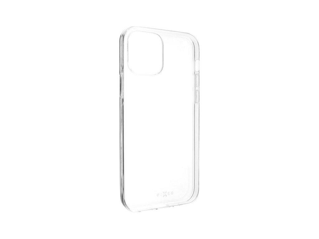 Průhledné pouzdro pro iPhone 12