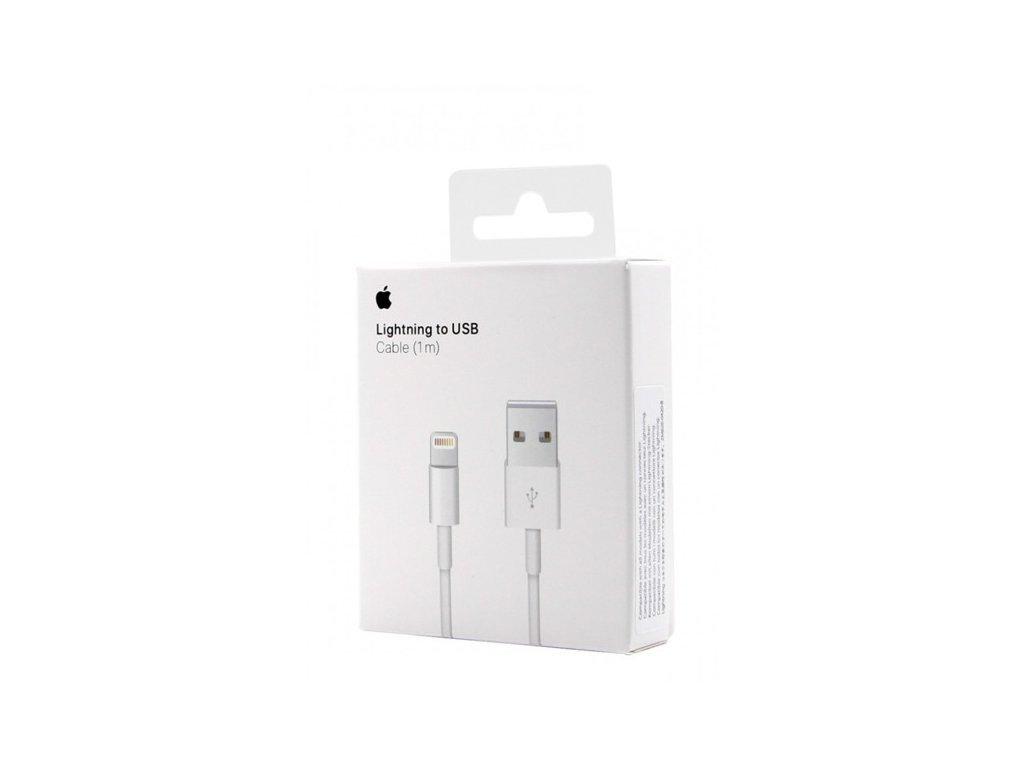 Originální Lightning to USB kabel Apple