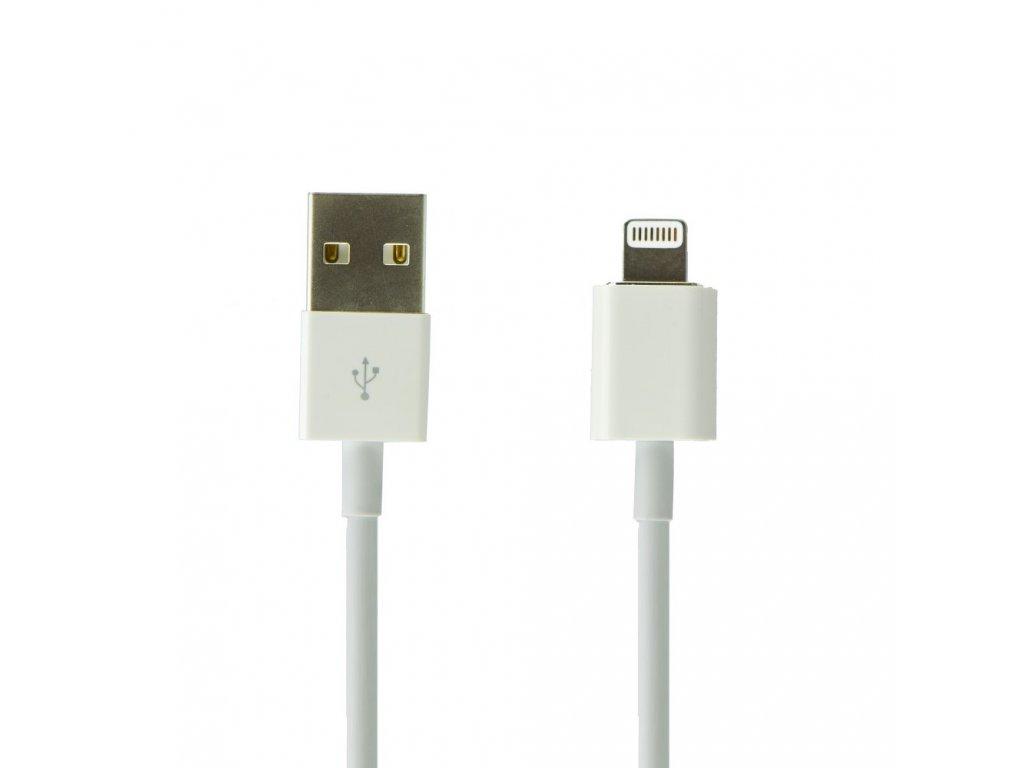 USB kabel s konektorem Lightning pro APP IPHO 1m