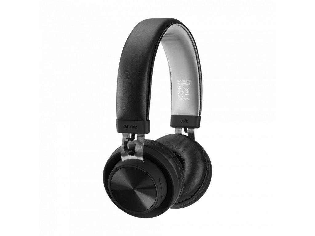 ACME bezdrátová sluchátka