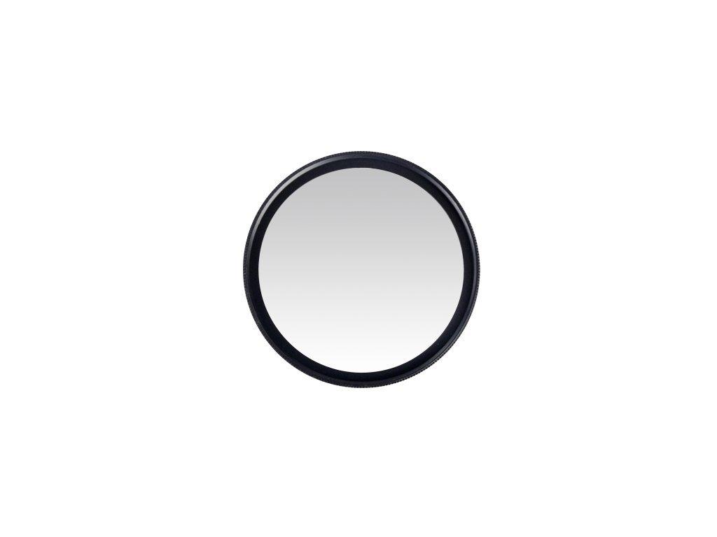 Jednovrstvý UV filtr COMMLITE 58 mm