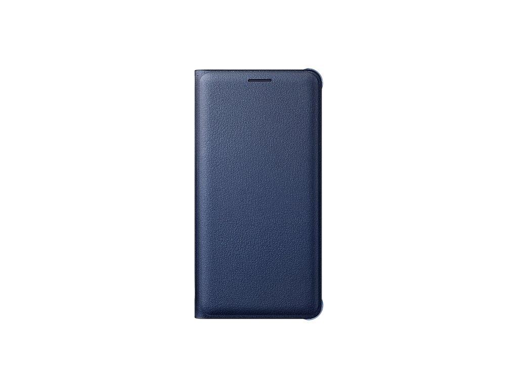 Originální pouzdro Samsung Galxy A5 Temně Modré