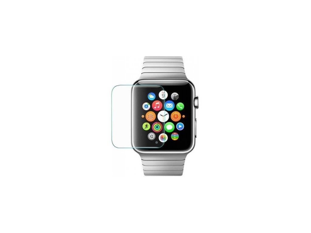Tvrzené sklo pro Apple Watch 42 mm