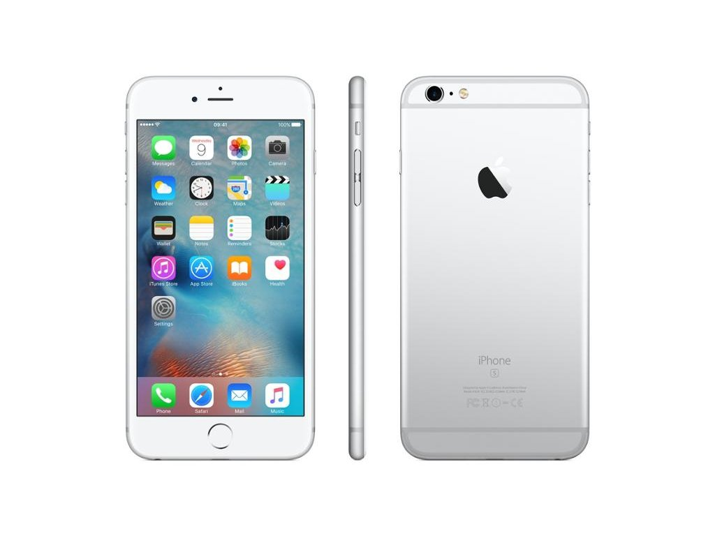 iPhone 6S Plus Silver