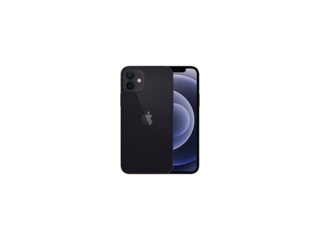 Apple iPhone 12 64 GB - Black