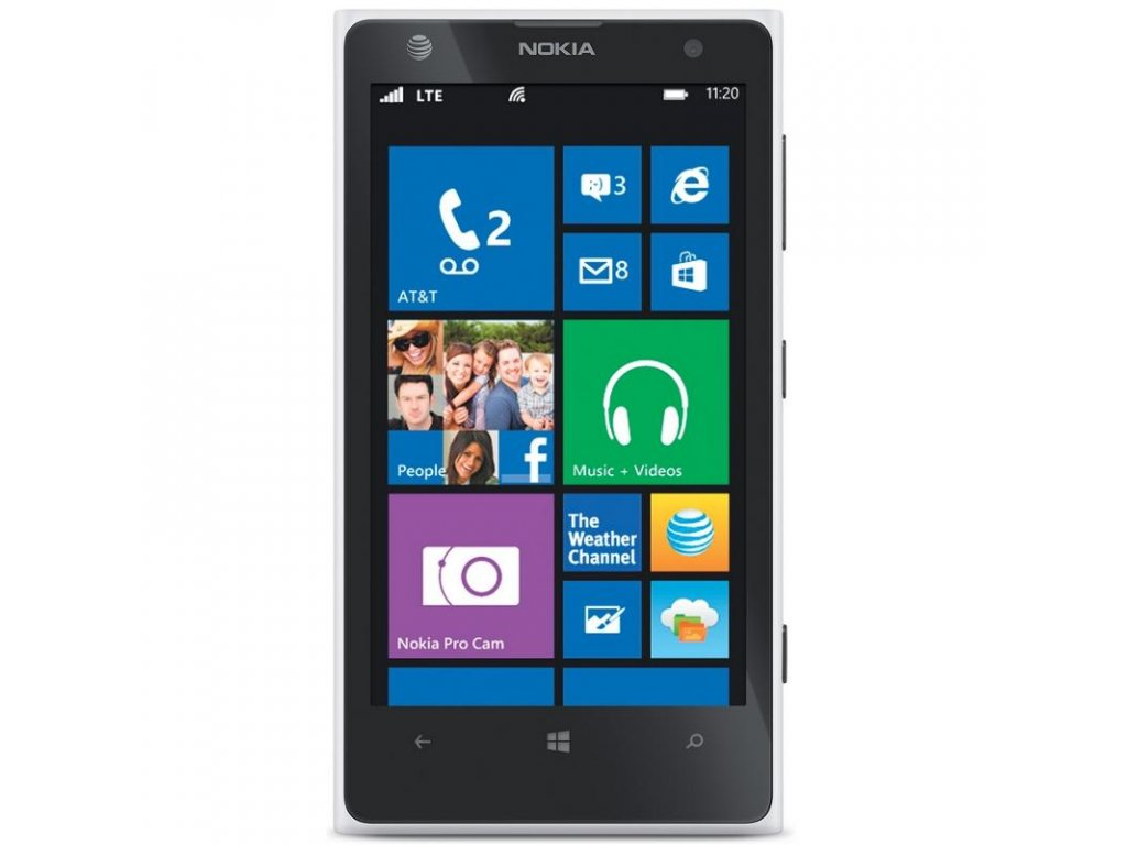 Nokia lumia 1020 bi