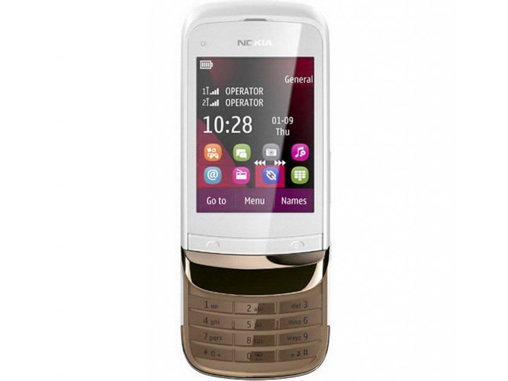 Nokia c2 03 z